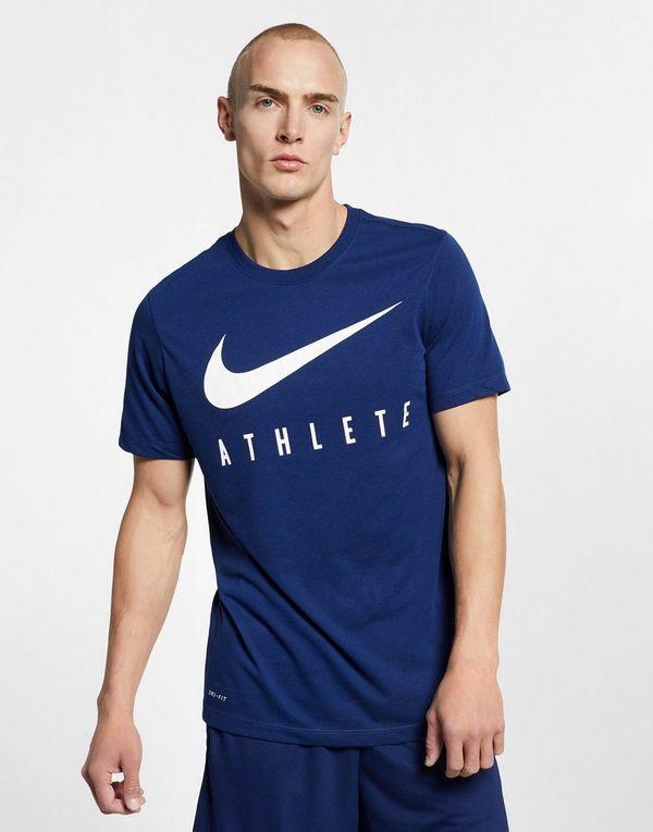 89fda17e4efcb NIKE Nike Dri-FIT Men's Training T-Shirt | JD Sports