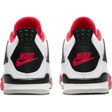 Jordan รองเท้าเด็ก 4 Retro Fire Red