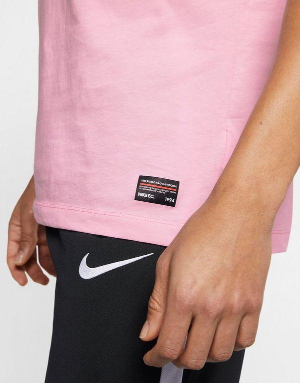 NIKE Nike F.C. Men's T-Shirt