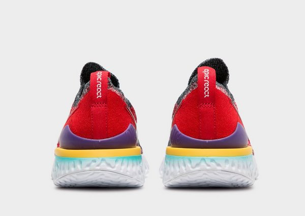 Nike Epic React Flyknit 2 Women's