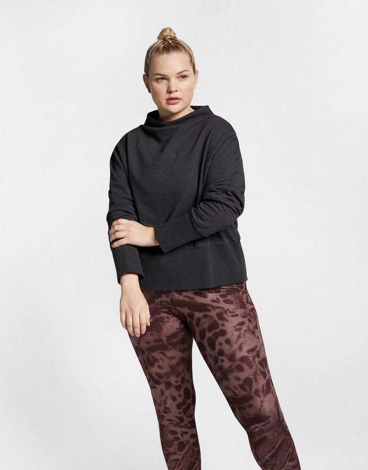 Nike Nike Studio Women's Pullover Training Top (Plus Size)