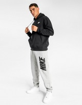 Nike Overhead Club Hoodie