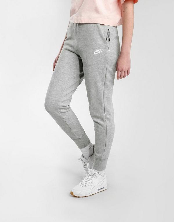 Buy Grey Nike Tech Fleece Track Pants   JD Sports