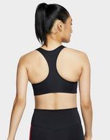 Nike Nike Dri-FIT Swoosh Women's Medium-Support 1-Piece Pad Sports Bra