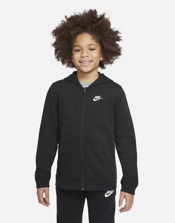 Nike Club  Full-Zip Hoodie Junior