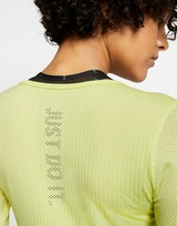 Nike Nike Infinite Women's Long-Sleeve Running Top