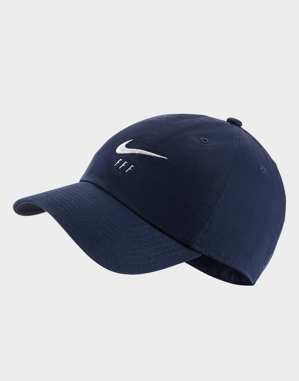 official photos b5d3e eadf3 Nike FFF Heritage86 Adjustable Football Hat   JD Sports