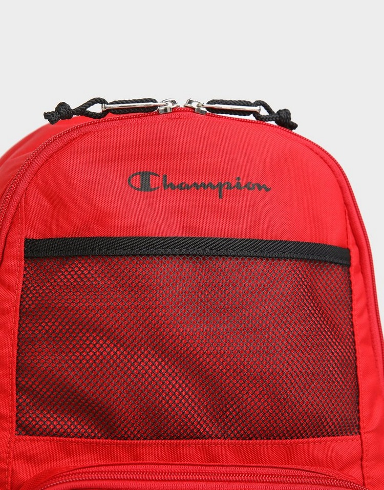 CHAMPION Small Ziptop Backpack