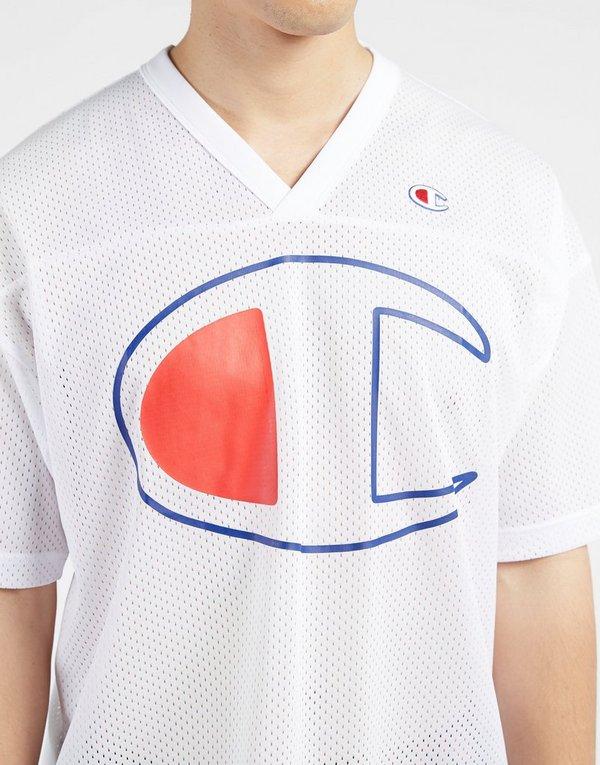CHAMPION Football T-Shirt