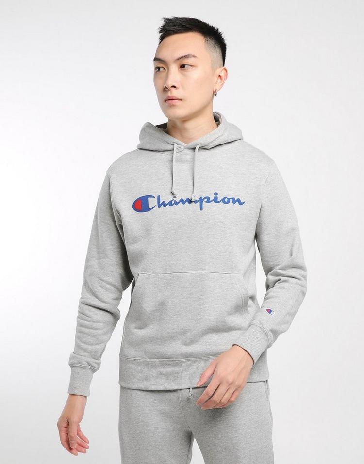 Champion เสื้อฮู้ด Classic Logo