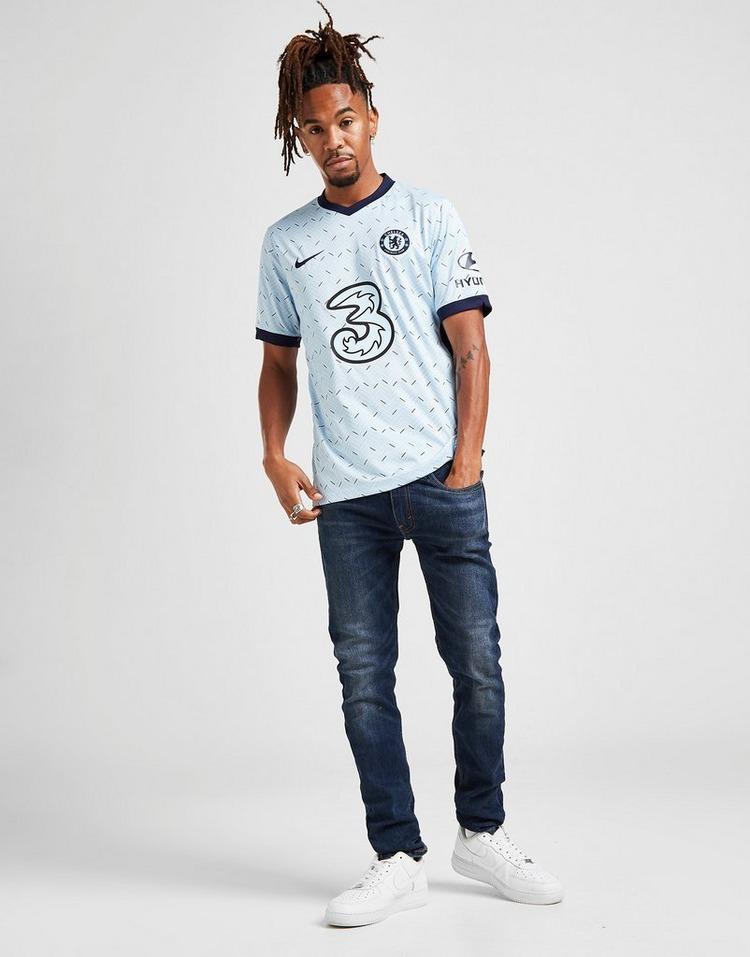 Nike เสื้อทีมฟุตบอล Chelsea FC 2020/21 Away Shirt