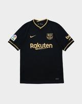 Nike เสื้อแขนสั้นผู้ชาย FC Barcelona 2020/21 Away