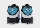 Nike รองเท้าเด็กโต Air Max 90 Leather