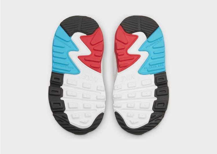 Nike รองเท้าเด็กAir Max 90 Leather Infant