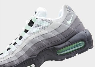 Nike Air Max 95 JD Sports Exclusive 'Cool Mint' ('10). | Flickr