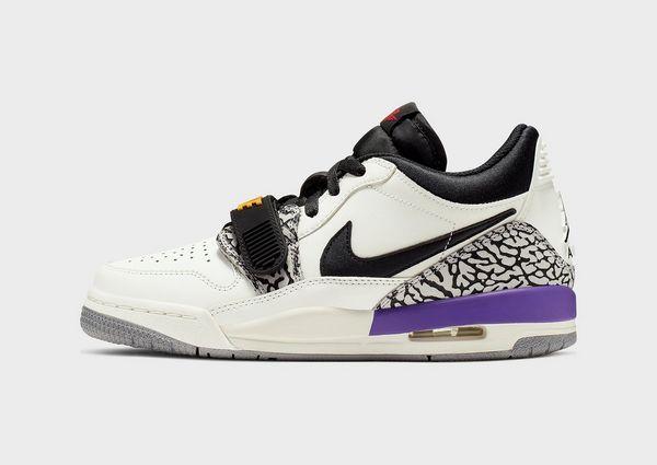 premium selection 60395 5965e Nike Air Jordan Legacy 312 Low Older Kids' Shoe   JD Sports