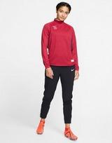 Nike Nike F.C. Women's Long-Sleeve Football Shirt