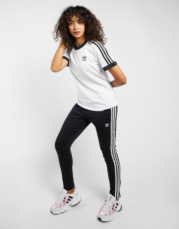 e50cb9b1 adidas Originals SST Tracksuit Bottom | JD Sports
