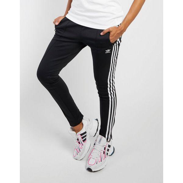 d0be6fc0 adidas Originals SST Tracksuit Bottom; adidas Originals SST Tracksuit  Bottom ...