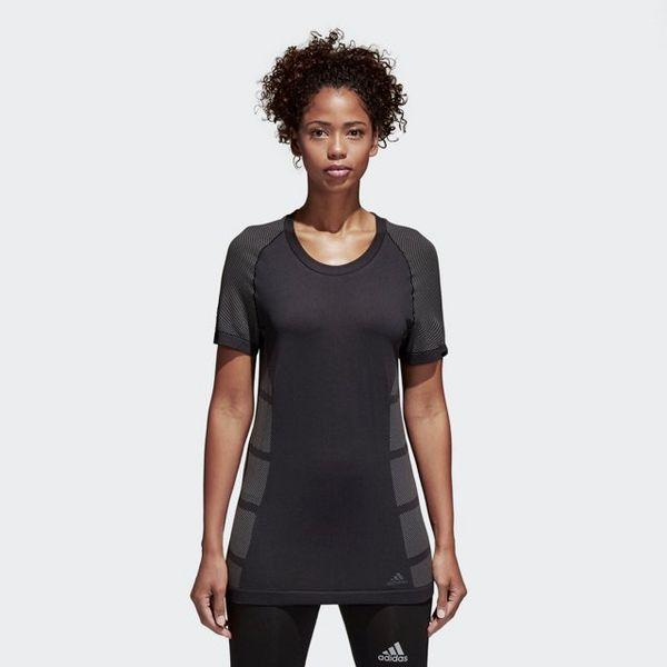 adidas Performance Primeknit Cru T-Shirt