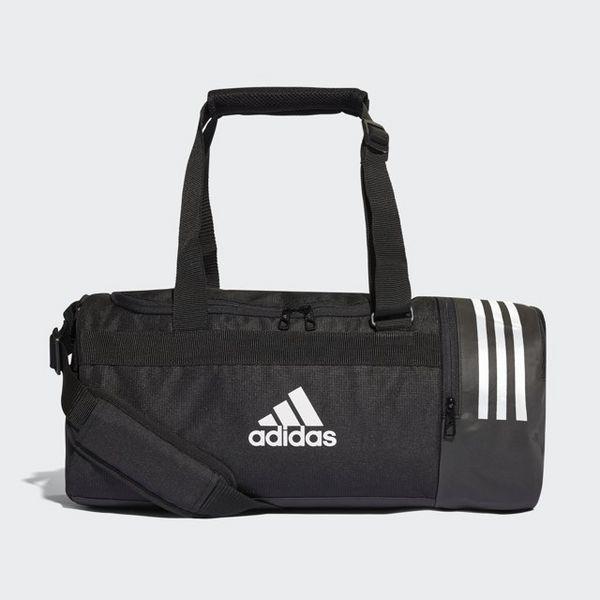 7c96832f0dd1cb adidas Performance Convertible 3-Stripes Duffel Bag Small | JD Sports