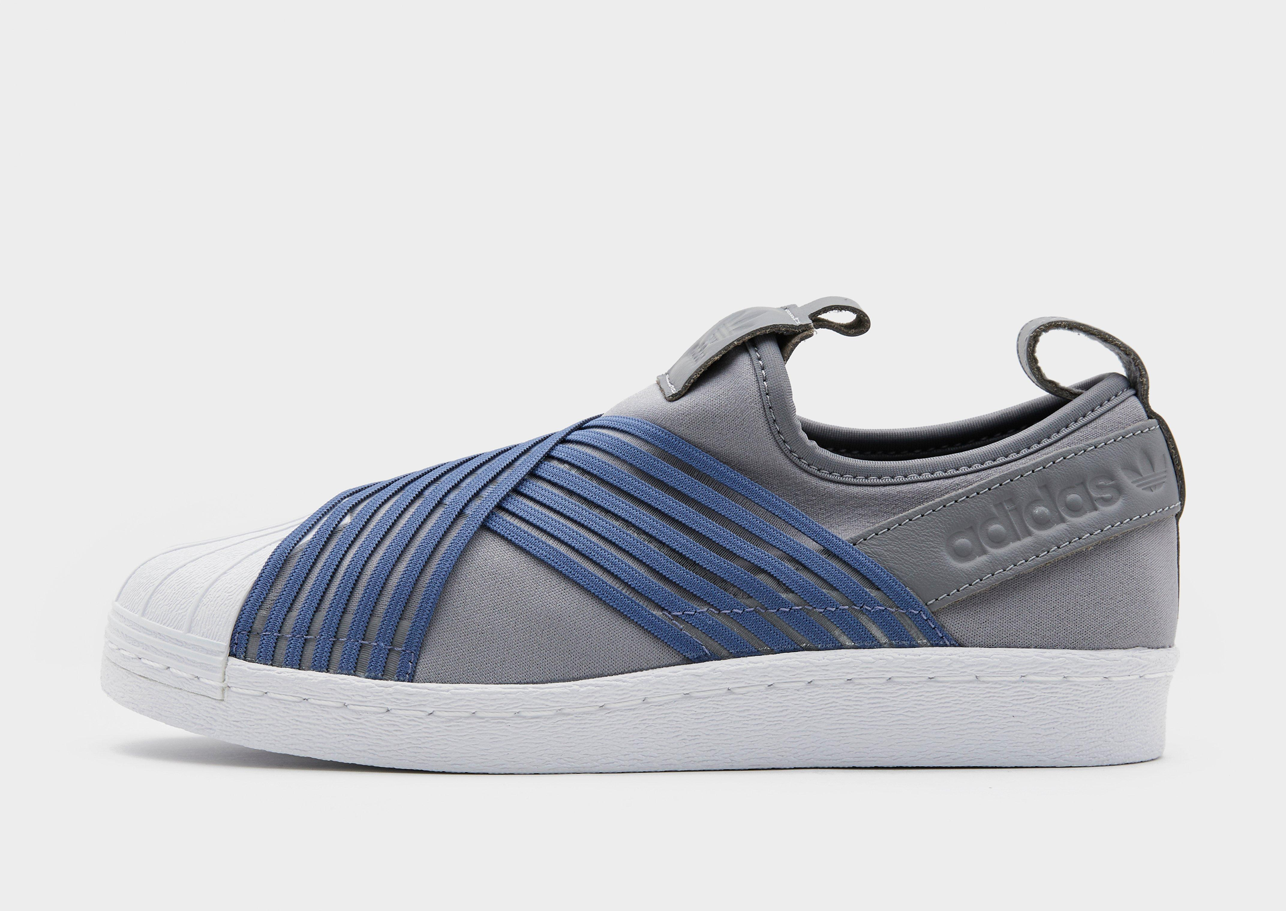 adidas Originals Superstar Slip On Women'