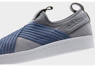 adidas Originals Superstar Slip On Women's   JD Sports
