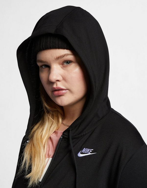 Nike Nike Sportswear Women's Full-Zip Hoodie (Plus Size)