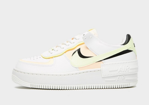 Nike Air Force 1 Shadow Womens Кроссовки nike air force 1 betrue. nike