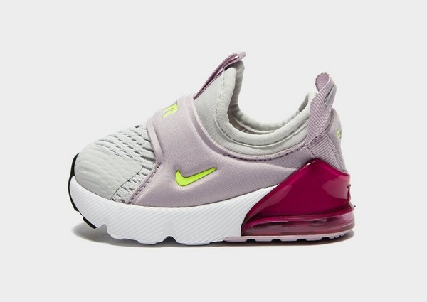 Buy Grey Nike Air Max 270 Extreme Infants'   JD Sports