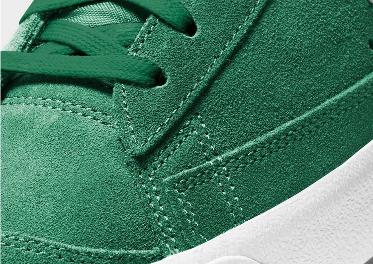 Nike Blazer Mid Suede