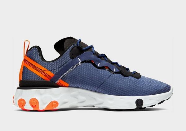 Nike Running Nike React Element 55 SE Men's Shoe