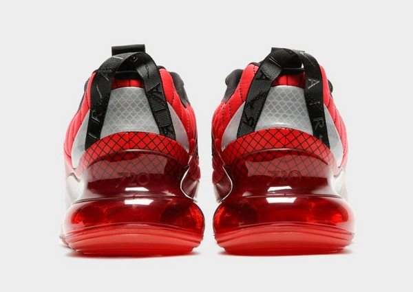 Buy Red Nike Air Max 720 818 | JD Sports