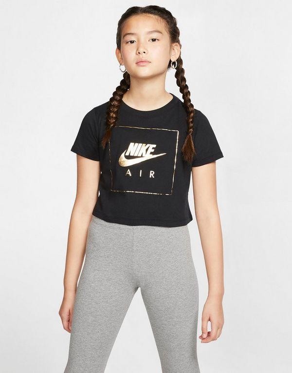 a55e529d3a29 Nike Nike Sportswear Older Kids' Crop Top   JD Sports