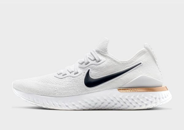 Nike Nike Epic React Flyknit 2 Unité Totale Women's Running