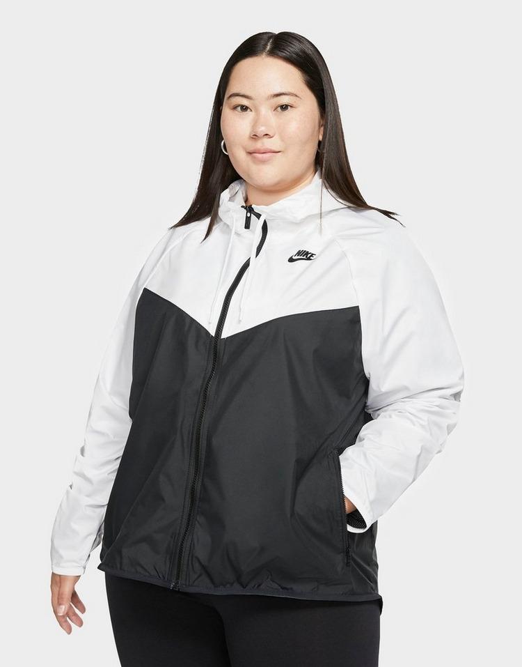 Buy White Nike Nike Sportswear Windrunner Women's Jacket