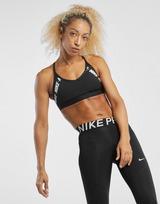 Nike สปอร์ตบราผู้หญิง Indy Logo Bra