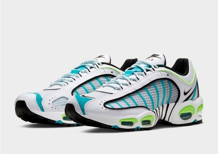 Nike Nike Air Max Tailwind IV SE Men's Shoe