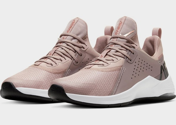 tráfico Sin sentido Habubu  Buy Nike Nike Air Max Bella TR 3 Women's Training Shoe | JD Sports