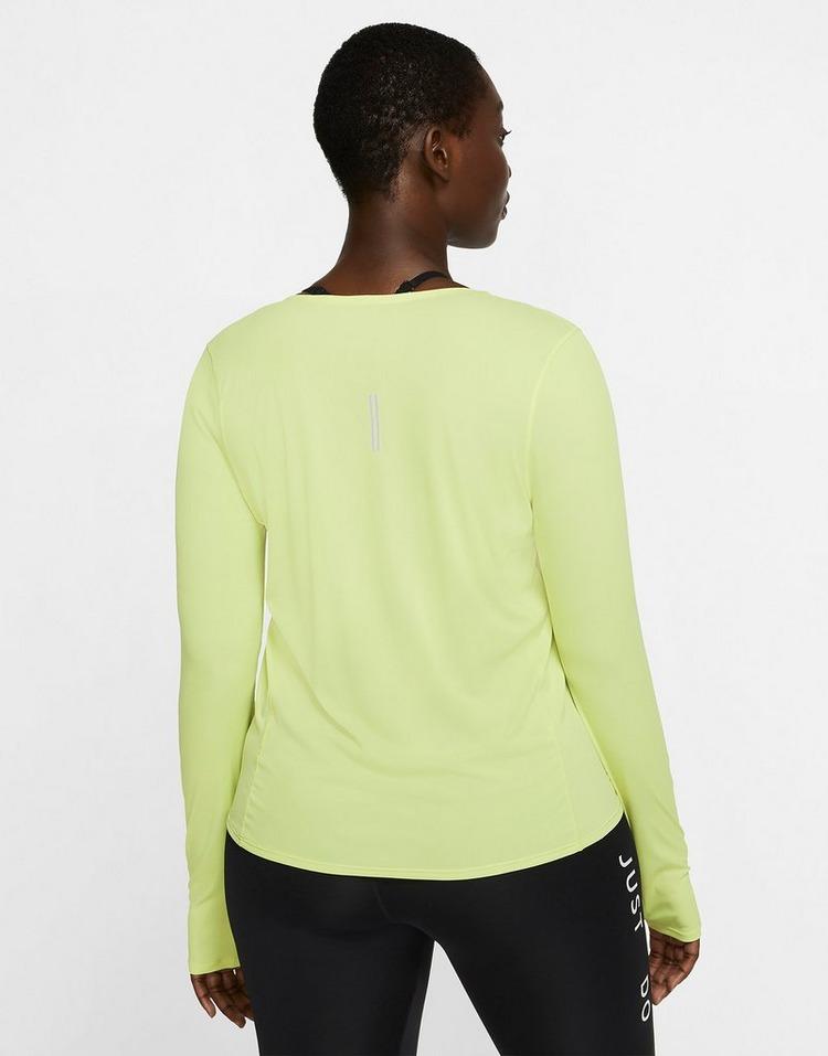 Nike Nike Women's Long-Sleeve Running Top