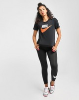 Nike เสื้อยืดผู้หญิง Swoosh Icon T-shirt