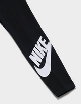 Nike กางเกงเลกกิ๊งผู้หญิง  NSW LEGASE LGNG HR FUTR