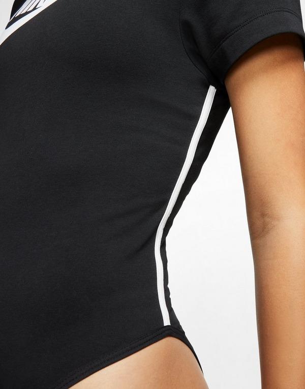 Nike Nike Sportswear Heritage Women's Short-Sleeve Bodysuit