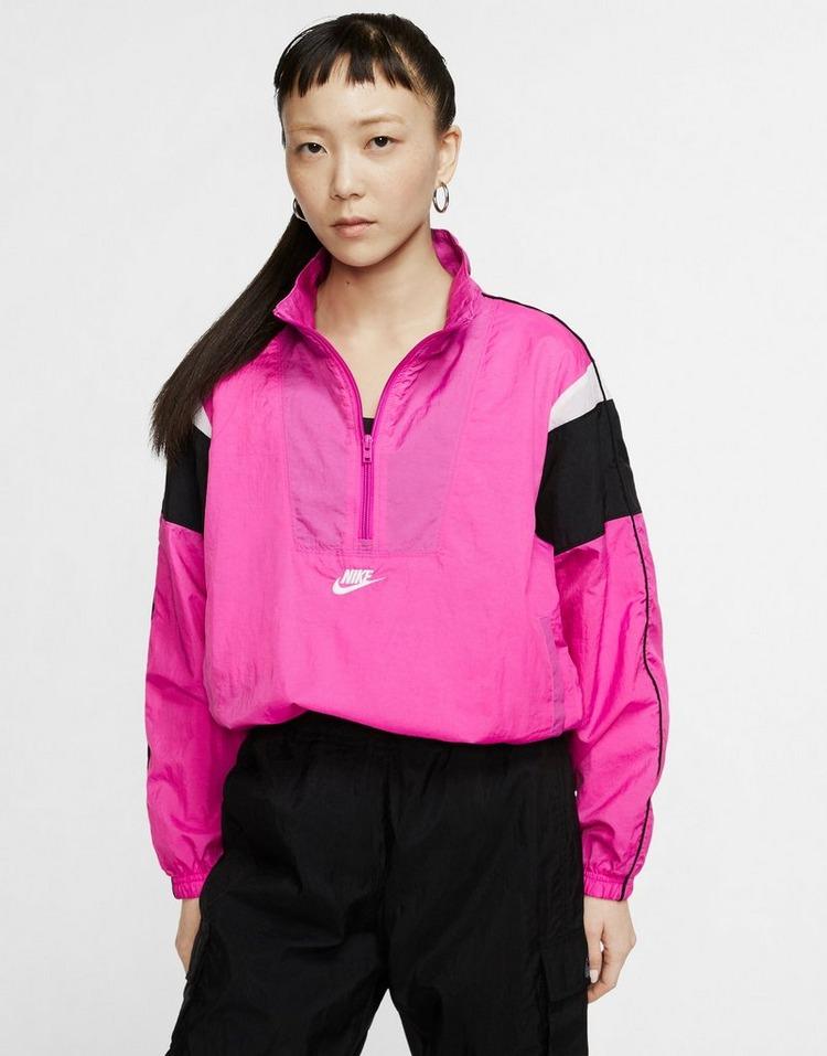 Nike Heritage Woven Jacket
