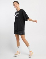 Nike เสื้อยืดผู้หญิง Air Boyfriend T-Shirt