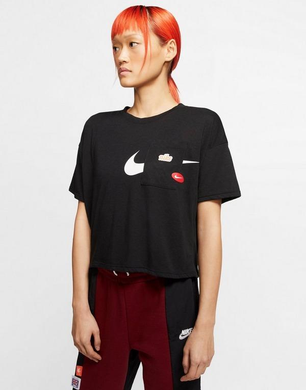 Nike Nike Icon Clash Women's Short-Sleeve Training Top