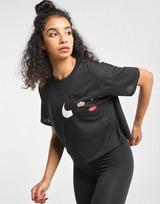 Nike เสื้อแขนสั้น Icon Clash