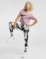 Nike เสื้อยืดผู้ชาย Swoosh T-shirt