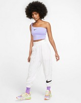 Nike Sportswear Swoosh Cropped Tank Top Women's