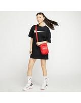 Nike ชุดเดรสผู้หญิง Swoosh Dress Womens